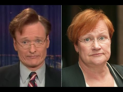 Conan Goes to Finland Full Episode