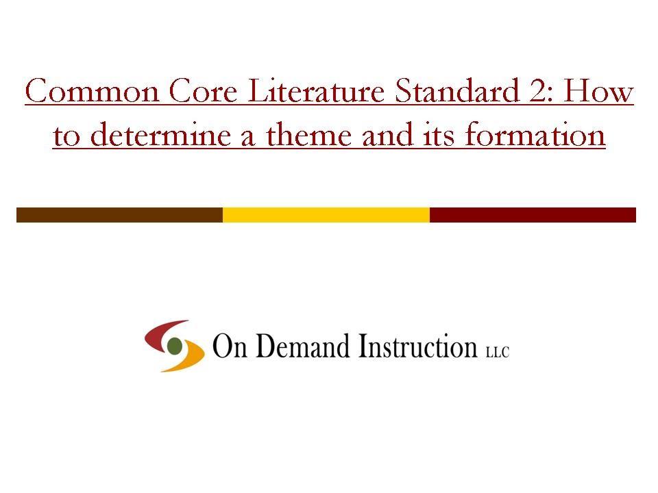 common themes found in literature