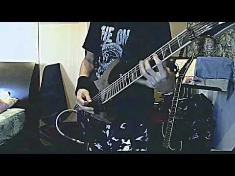 【Vin】Angel Bullet _Guitar Cover