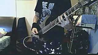 【Vin】Angel Bullet _Guitar Cover
