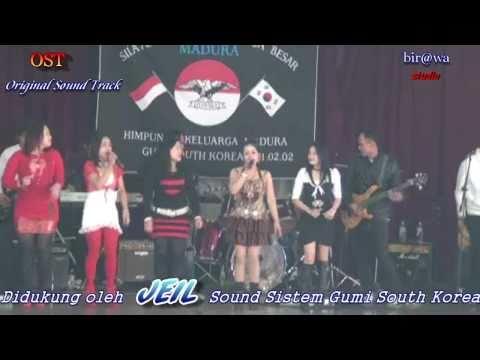 Gemes - Dangdut koplo SERA
