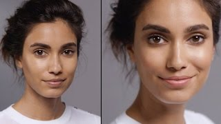 M·A·C ARTISTS UP CLOSE:  Get That Radiant Glow With Mariam Khairallah