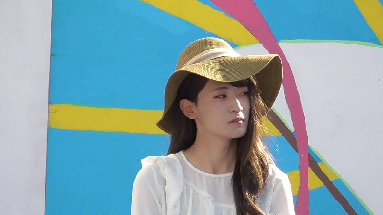 【翠巒祭66】1日目 イベントステージ 6. ミスコンC 乙 (1日目終)【Super Crew】 - YouTube