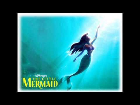 Filmscore Fantastic Presents: Walt Disney's The Little Mermaid the Suite
