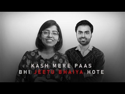 My honest IIT JEE Preparation Story | Anshika Gupta