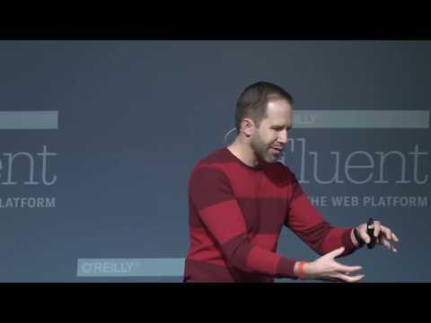 "Scott Hanselman, ""Virtual Machines, JavaScript and Assembler"" -  Fluent 2014 Keynote"