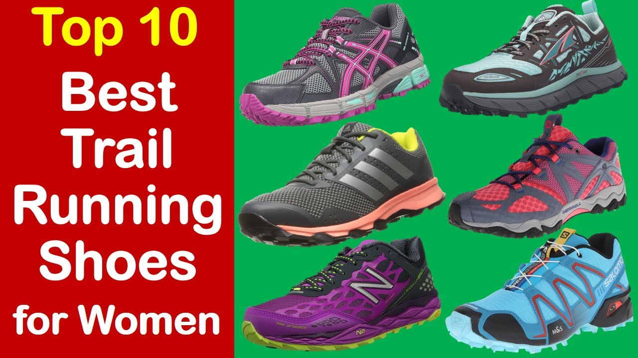 Best Trail Running Shoes for Women – Best Trail Running Shoes 2017 Women bed1331a18