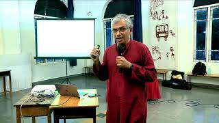 Manthan with Subbarao Kambhampati  on Hopes and fears in the world of Artificial Intelligence