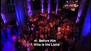 Olso Gospel Choir - You are Holy(HD)With songtekst/lyrics