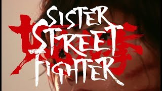 Sister Street Fighter Collection Trailer HD