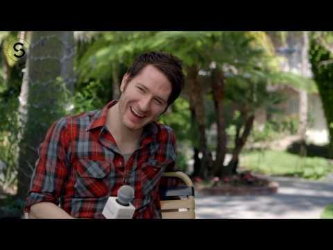 Adam Young (Owl City) - Sound Interview - [HD]