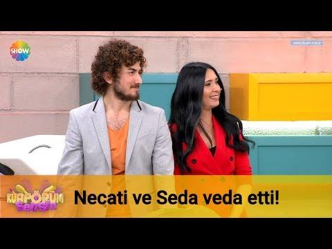 Necati ve Seda Kuaförüm Sensin'e veda etti!