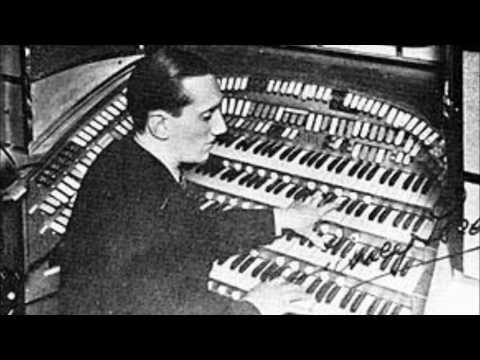 Sidney Torch at the Organ - A-Tisket A-Tasket