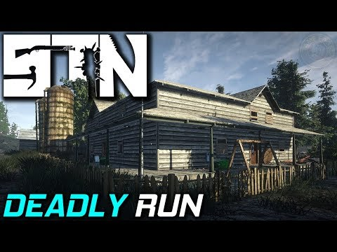 Deadly Run  Survive The Nights  EP 3