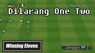Aturan Tak Tertulis Di Winning Eleven PS1