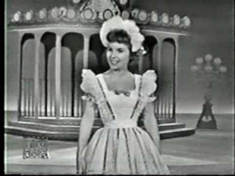 Teresa Brewer - Daughter of Rosie O'Grady.  Happy Saint Patty's Day