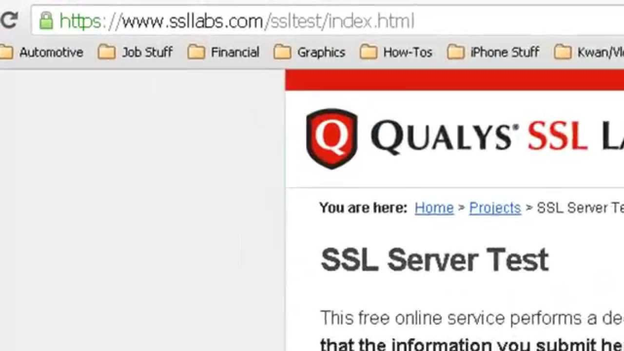 How to check if your website has the opensslheartbleed how to check if your website has the opensslheartbleed vulnerability 1betcityfo Gallery