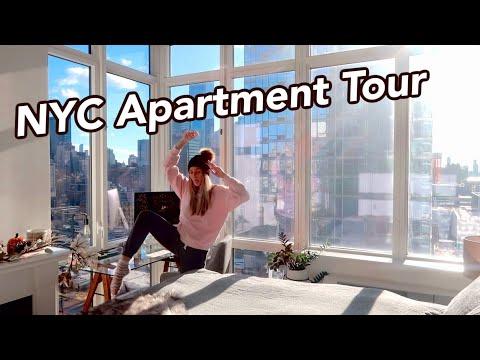 My NYC Apartment Tour ✨