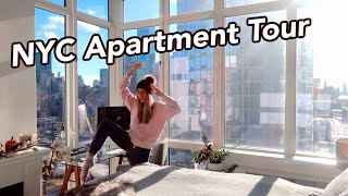 My NYC Apartment Tour ✨