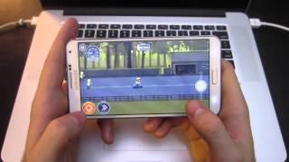 Top 5 Android Games of 2014