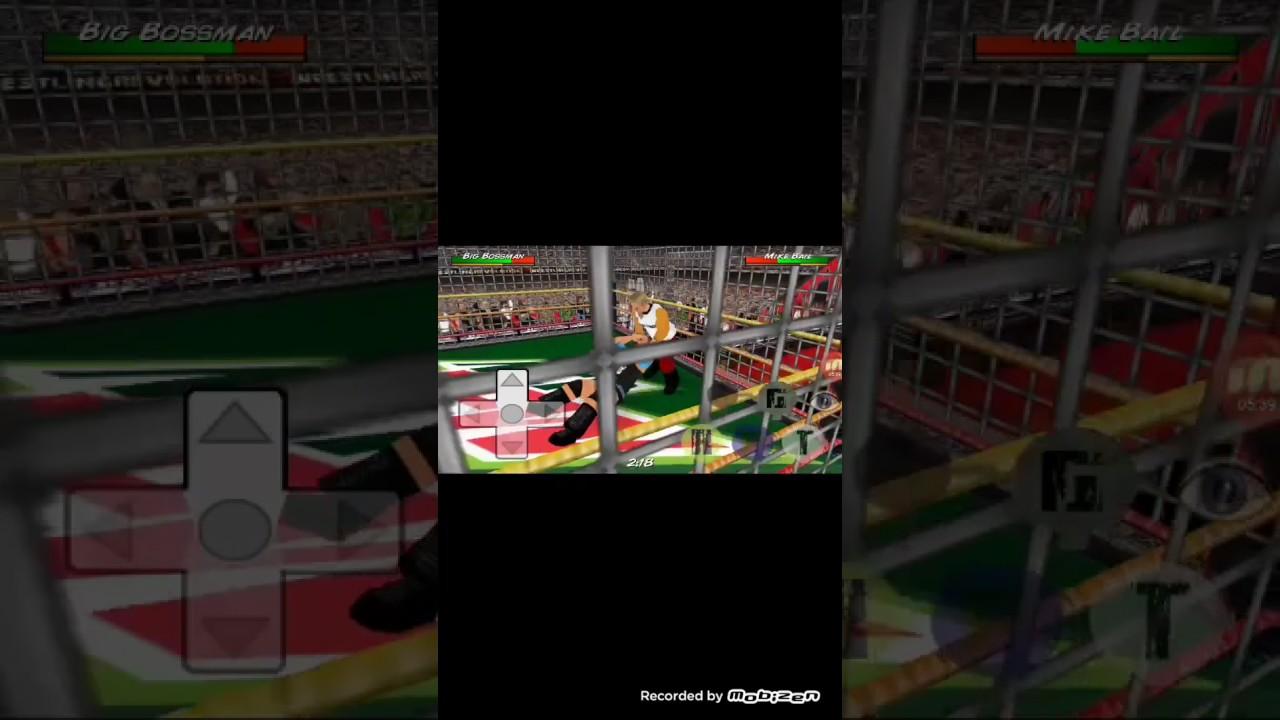 wrestling revolution 3d wwe 2k16 mod download