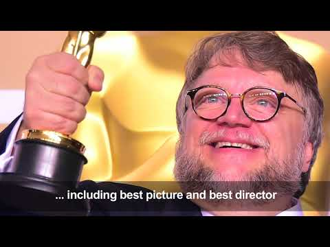 Oscars 2018: 'The Shape of Water' wins Best Picture