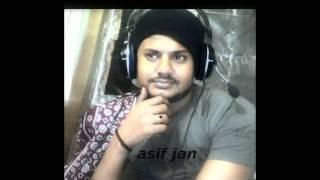 boro qasid bogosh lalha shah jan balochi song