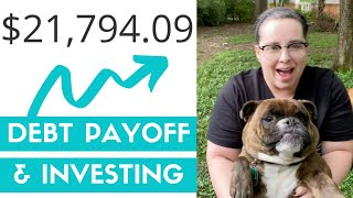 Investing AND Paying Off Debt + Last Week Of Quarantine | Transfer Tuesday