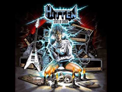 Hitten - State of Shock (2016)