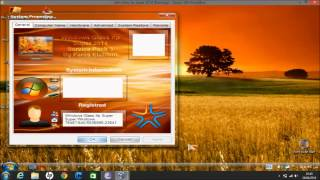 Windows Glass Xp Super 2014 BY TeamOs