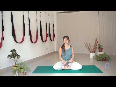 Calmar la mente antes de meditar