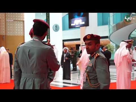 Announcing IDEX 2019: International Defense Exhibition Abu D