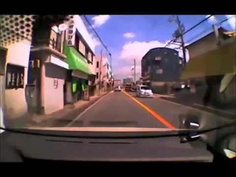 Compilation fatal car accident in Japan Part 2, (car crash ...
