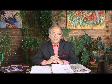 "Gerald Celente - Trends In The News - ""Proof: US Media HATES Peace, LOVES War"" - (9/21/16)"