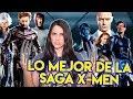 Saga X-Men: Los mejores momentos || X-Men Day