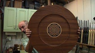 Ginormous Platter-Part 1