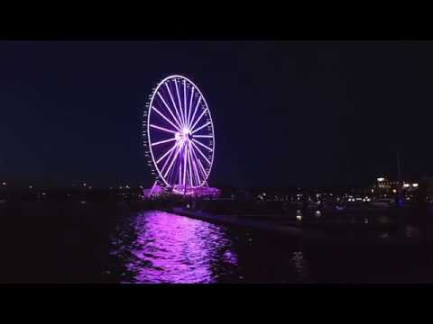 National Harbor Marina Washington DC - Nightlife