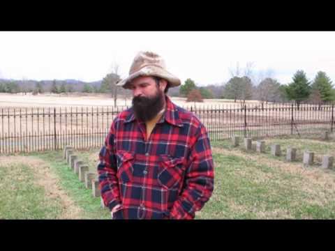 Reclamation: The Franklin Battlefield