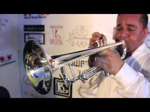Nelson Gómez Trompeta Schagerl 600S
