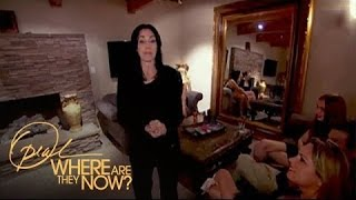 Exclusive: Heidi Fleiss Gives a Tour of the Love Ranch | Where Are They Now | Oprah Winfrey Network