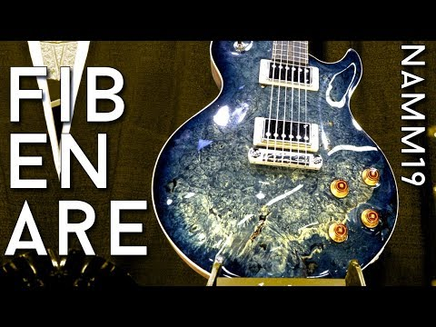Ultimate Guitar Porn - Fibenare