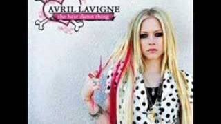Watch Avril Lavigne I Dont Have To Try video