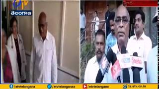 Govt Failed in Control of Viral Diseases | CPI's Chada Venkat Reddy