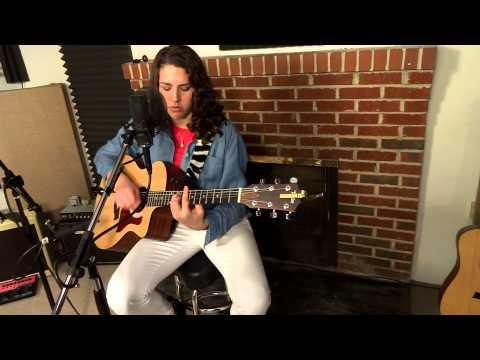 """""""Hearts Content"""" - Brandi Carlile Acoustic Cover"""