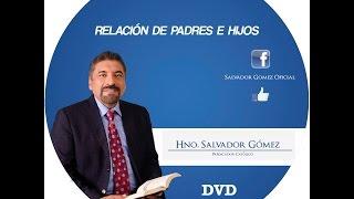 RELACION DE PADRES E HIJOS