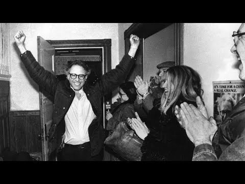 Bernie's Burlington: The Spark That Spread Around the Country Bernie Sanders shocked the political establishment when he won an election in 1981 by just 10 votes to become mayor of Burlington, Vermont. As mayor, he ..., From YouTubeVideos