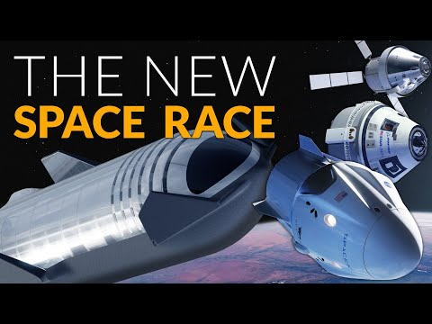 Amazing Achievements Of SpaceX, NASA, Boeing, Blue Origin, Rocket Lab & Other Space Agencies In 2019