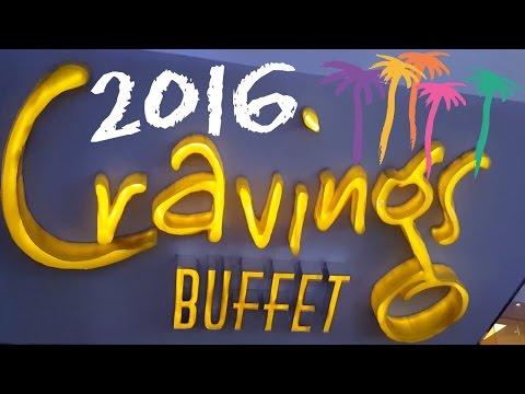 Mirage Cravings Dinner-Buffet Tour - Las Vegas