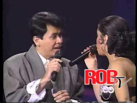 Selena & Alvaro Torres 12th Annual Tejano Music Awards robtv