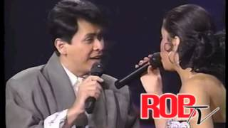 Selena & Alvaro Torres 12th Annual Tejano Music Awards robtv